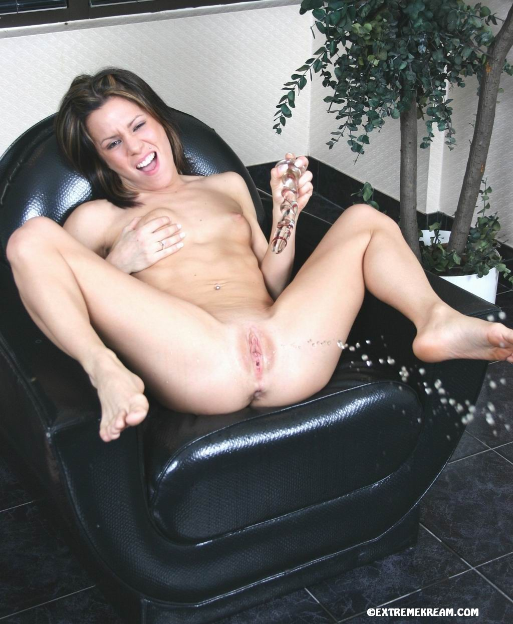 extreme kream porn Extreme Kream gets her ass finger fucked by two lesbian sluts  Squirting  pornstar legend Extreme Kream, will never tire of deep hard ass fucks – in these .